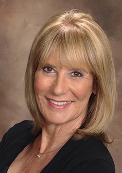 Deborah Rubin, CEO of Rubin Resources Inc.