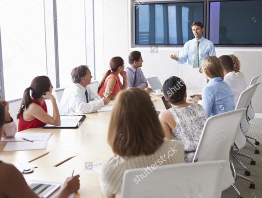 RRI Group Coaching